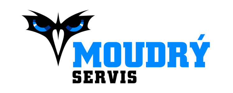 logo Moudrý servis